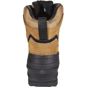 Kamik Fargo Chaussures en cuir Homme, tan